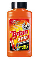 Гранулированное средство для прочитски труб TYTAN 1 кг