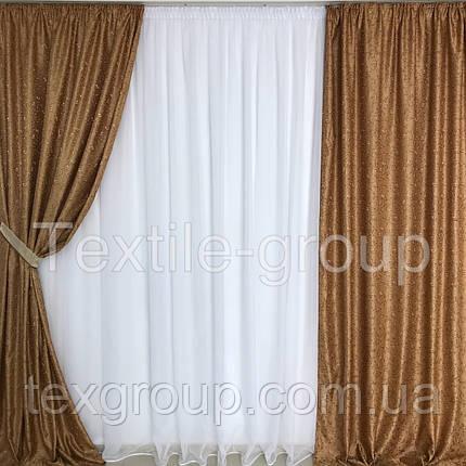 Готовые шторы №331, фото 2