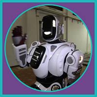 ВДНГ «Країна роботів»