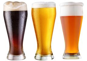 Пивные бокалы, кружки, стаканы, фужеры