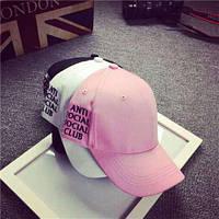 Стильная кепка assc anti social social club логотип вышивка, фото 1