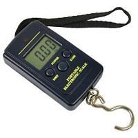 Электронные карманные весы Portable electronic scale до 40 кг