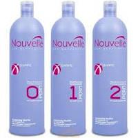 Nouvelle Volumizing modifier 2. Лосьон для завивки окрашенных волос,1000мл
