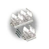Зажимы крепления для 13мм трубки свет LED