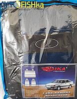 Чехли модельні  ВАЗ 2108-09 колір:  СИНІЙ