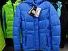Куртка женская HXP 554.Размеры:42-50