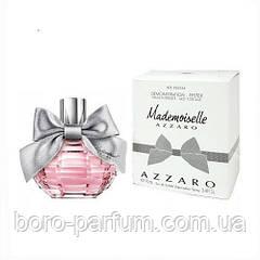 TESTER женский Azzaro Mademoiselle 90 мл