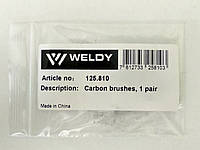 Щетки графитовые для Weldy energy 1600