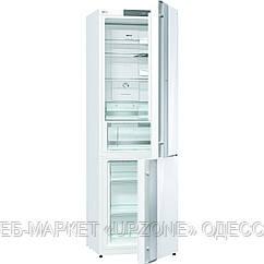Холодильник с морозильной камерой Gorenje NRKORA62W