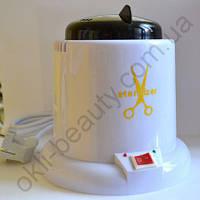 Стерилизатор кварцевый, шариковый для инструментов (пластиковый корпус)
