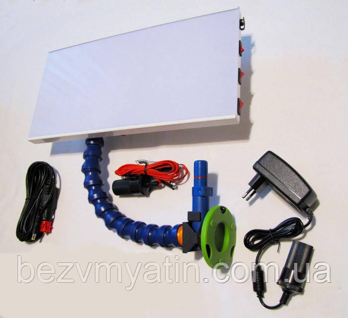 Лампа мобильная LED 35/3 PS