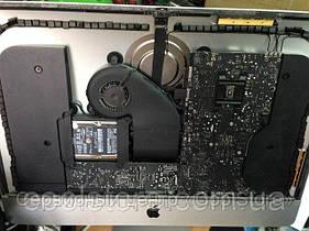 Чистка от пыли iMac в Донецке