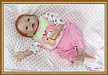 Кукла реборн.REBORN., фото 2