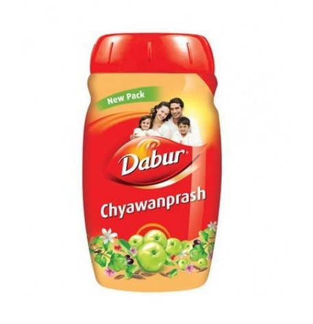 Чаванпраш 500г, Dabur, фото 2