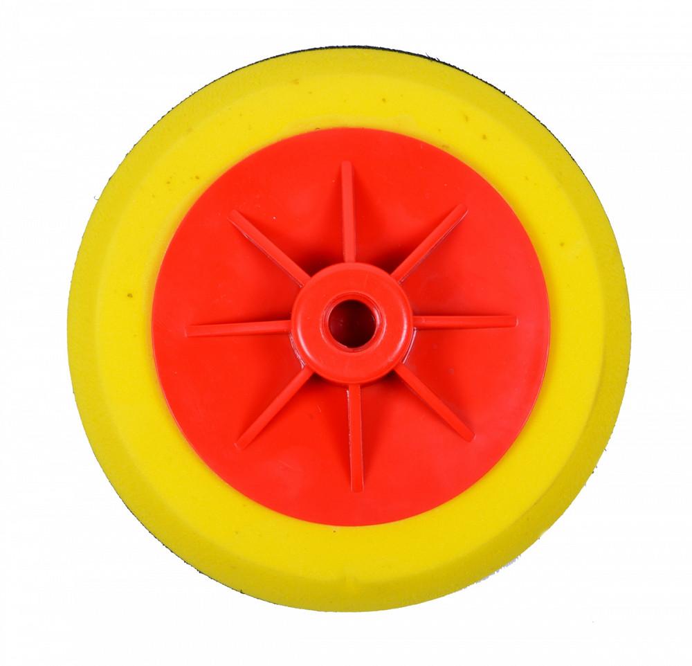 Полировочный диск 150x18 мм x M14