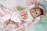 Кукла реборн.REBORN., фото 4