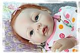 Кукла реборн.REBORN., фото 5