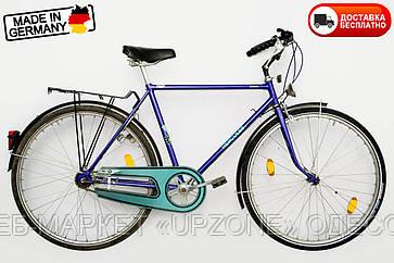 Велосипед Hercules locarno  АКЦИЯ -30%