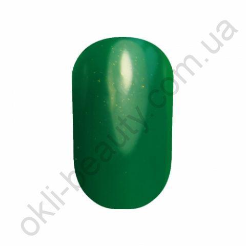 Гель-лак Tertio #023 (травяной зеленый), 10 мл