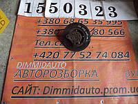 Диск тормозной задний с АБС правый Фольксваген Пассат Б4 караван