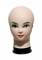Манекен голова женская Azia