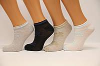 Женские носки с люрексом НЛ, фото 1