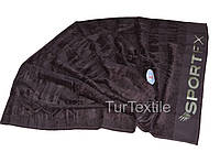 Спортивные полотенца Cottоn area 70*140 см