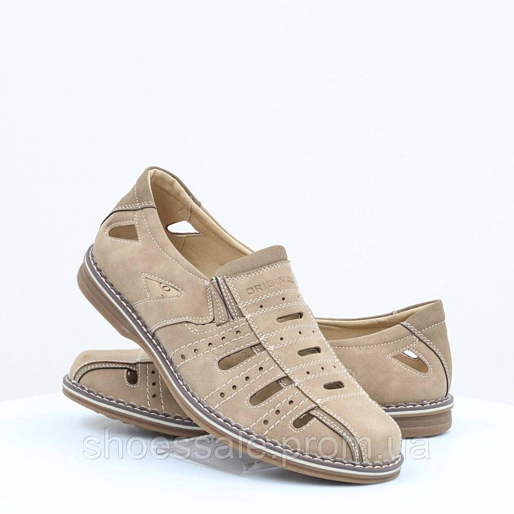 Мужские туфли Meko Melo (49537)