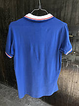 Мужская тениска Tommy Hilfiger.3 расцветки , фото 3