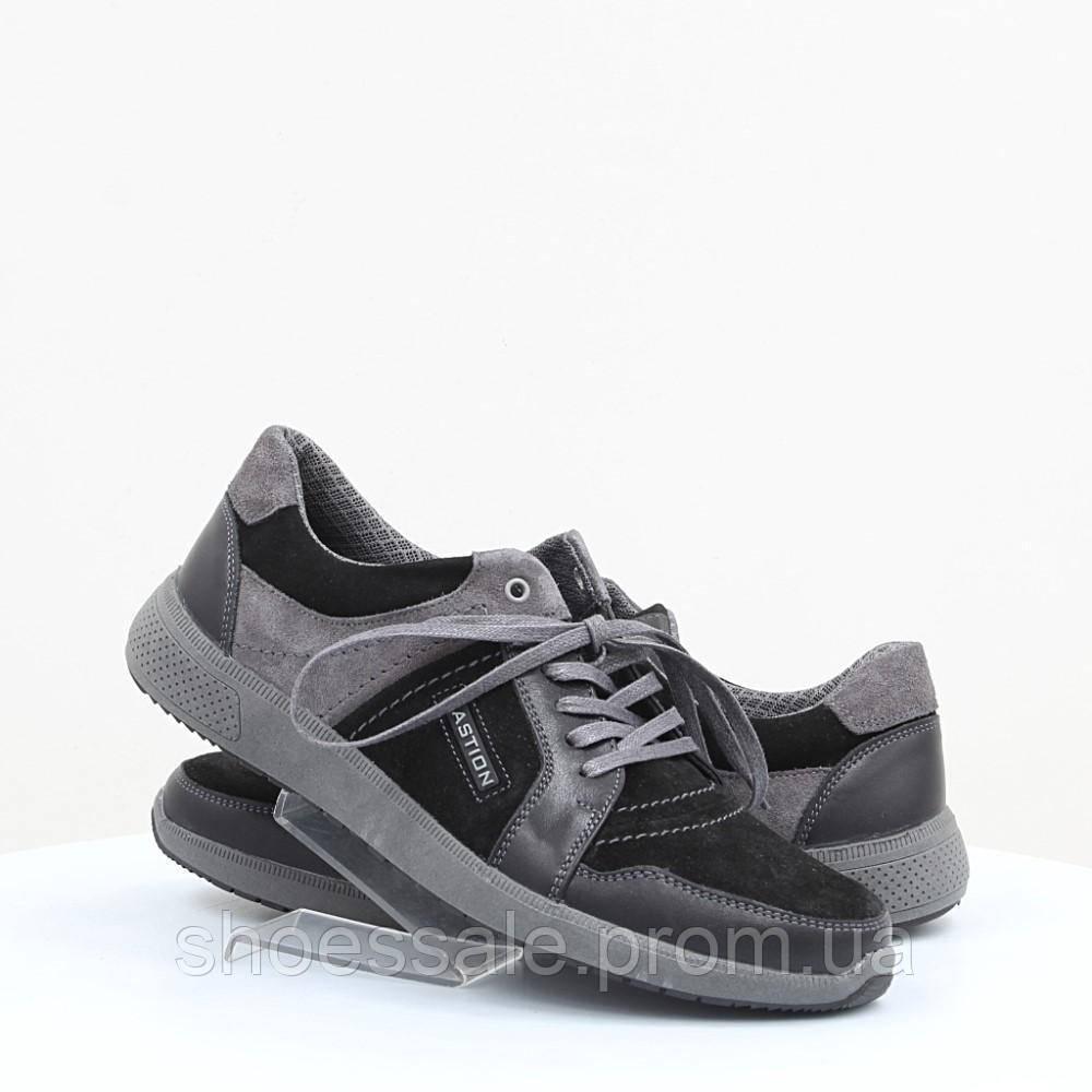Мужские туфли Bastion (49648)