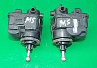 Б/у электрокорректор  корректор фар 2.0 Mitsubishi Outlander Мицубиси Аутлендер с 2003 г. в.