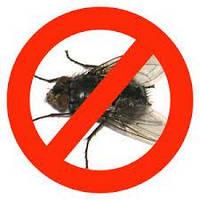 Различные средства для борьбы с мухами