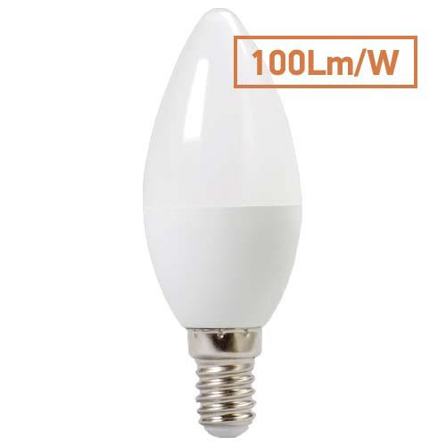 Светодиодная лампа Feron  7W E14/Е27 2700K/4000К LB-197