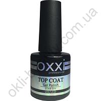 Верхнее каучуковое покрытие Rubber Top для гель-лака OXXI Professional, 15 мл