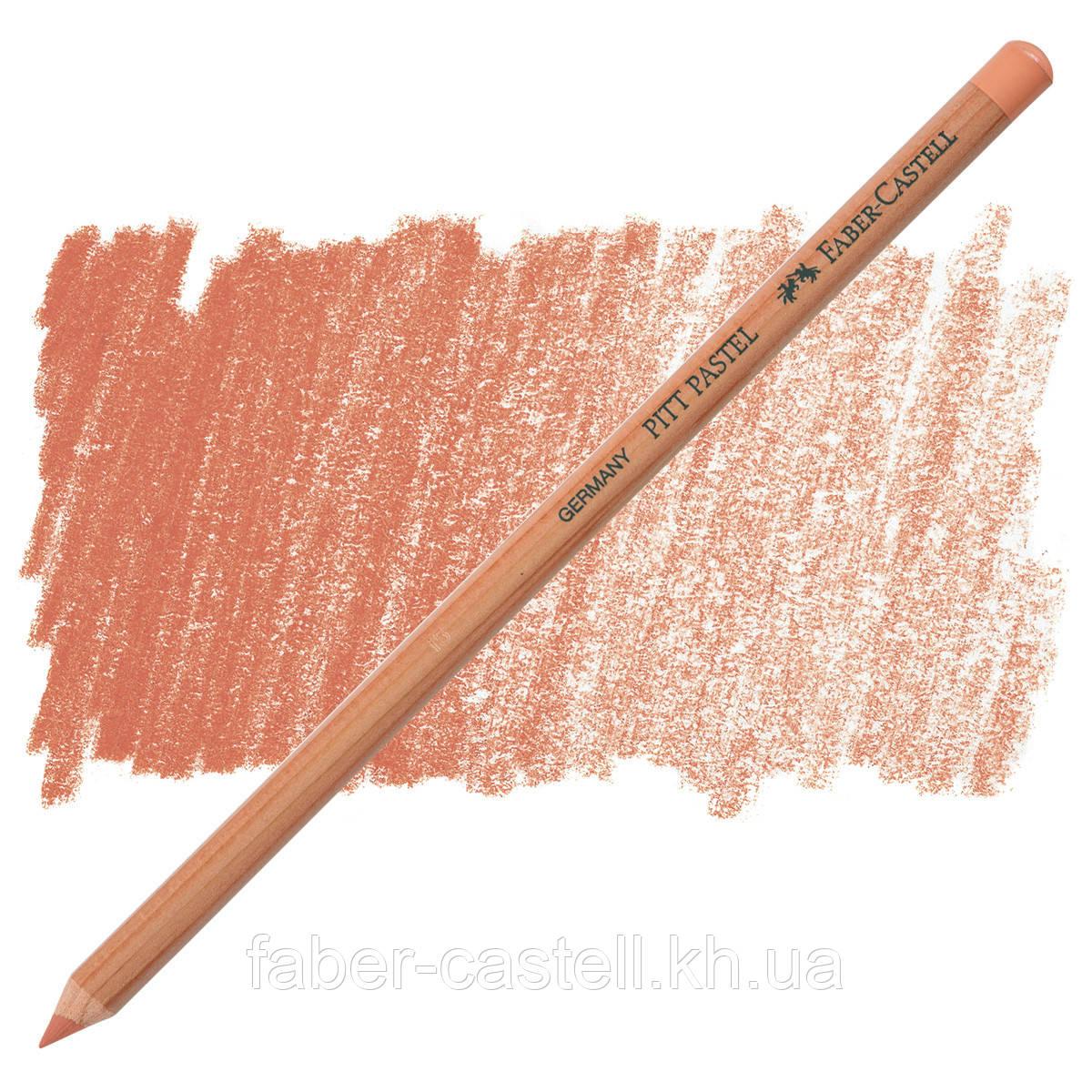 Карандаш пастельный Faber-Castell PITT корица (pastel cinnamon)  № 189, 112289