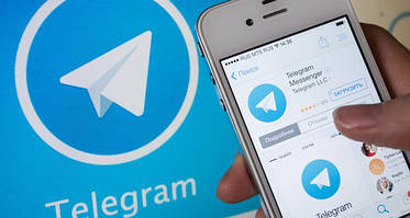 Наш канал в Telegram Messenger!