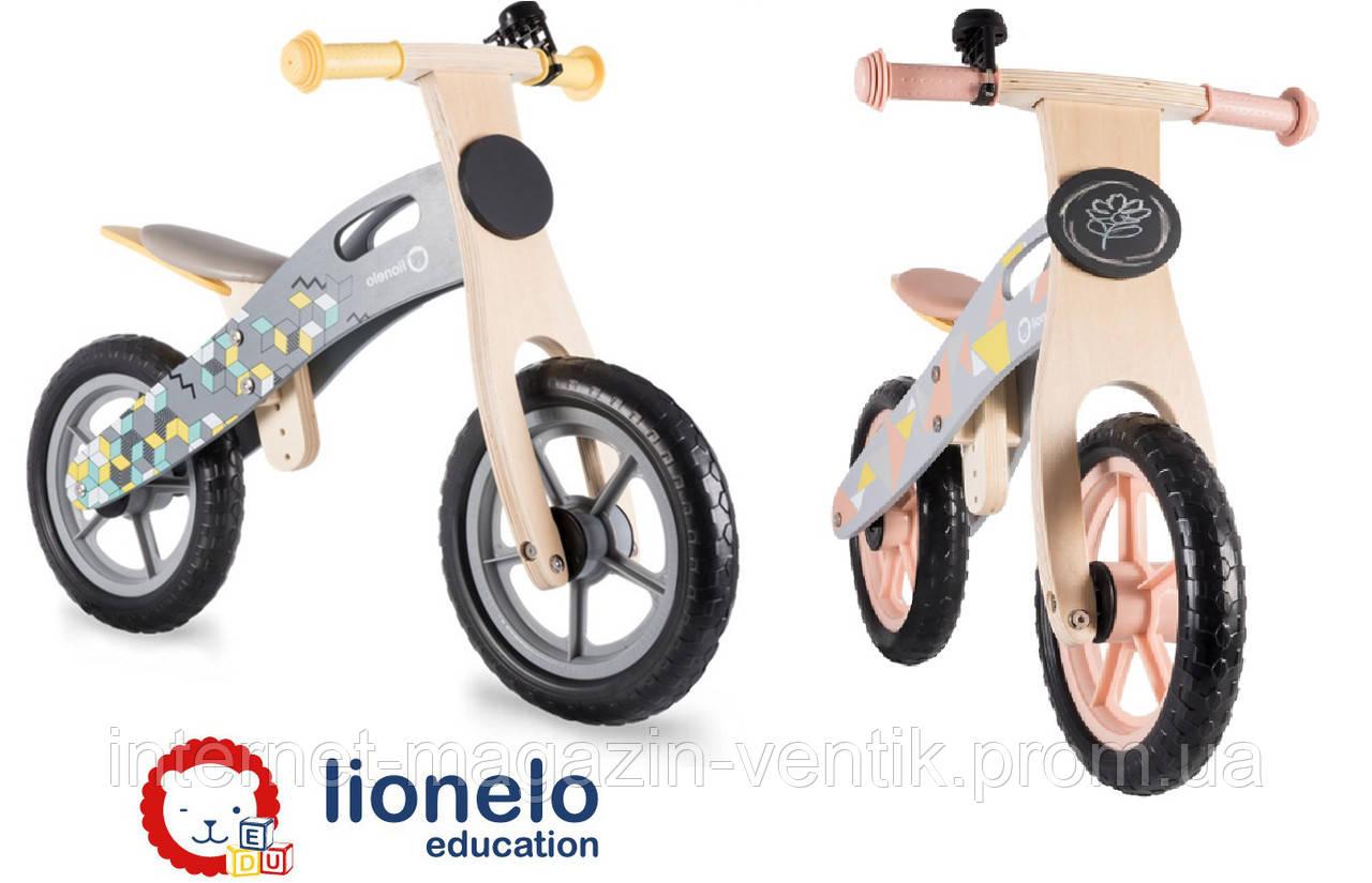 Велобег Lionelo Casper