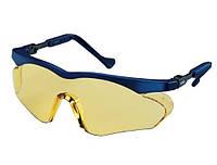 Очки защитные UVEX 9197020 skyper sx2 (желтая линза)
