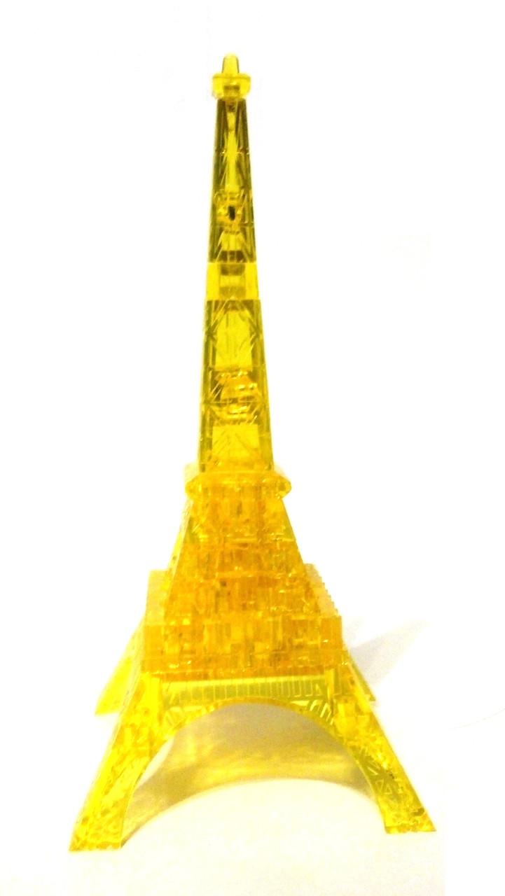 "Кристаллический пазл 3D ""Эйфелева башня"""