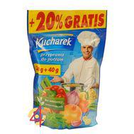 Приправа универсальная Kucharek 200+40 г (Польша)