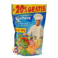 Приправа универсальная Kucharek 200+40 г (Польша), фото 1
