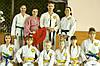 Рейд здоровья и красоты от школы карате для детей в Днепропетровске