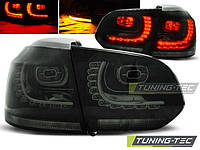 Фонари, стопы, альтернативная оптика VW Golf 6