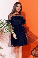 075b893dfe8 Платье с рюшами и поясом в категории платья женские в Украине ...