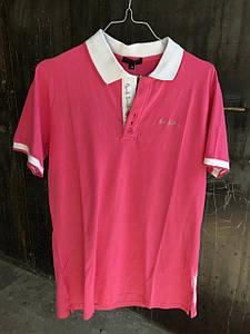 Мужская тенниска Pаul Smith.Розовая