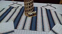 Вишиті скатертини в українському стилі, фото 1