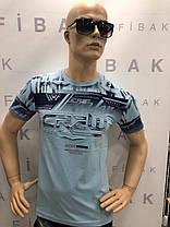 Мужская футболка CREW, фото 2