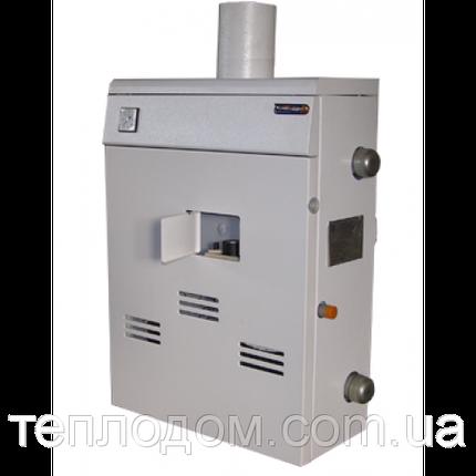Котел Термобар КС-ГВ-10ДS дымоходный двухконтурный, фото 2
