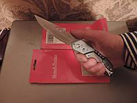 Нож автоматический-фонарик, штопор и открывалка., фото 1