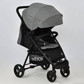 Коляска детская прогулочная JOY Т 200, фото 2